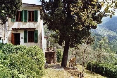 Ferienhaus Camaiore für 4 Personen mit 2 Schlafzimmern - Ferienhaus, holiday rental in Stazzema