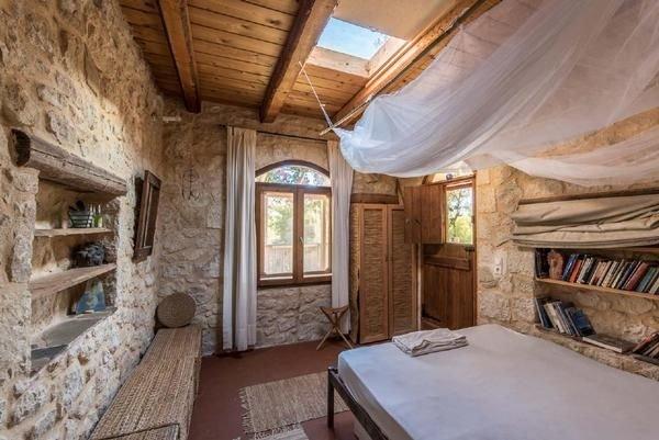 Ferienhaus Myrtos für 4 Personen mit 2 Schlafzimmern - Ferienhaus, holiday rental in Tertsa