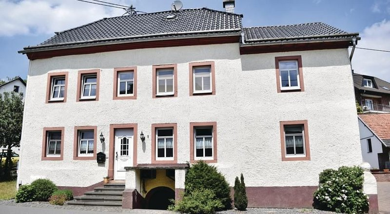 Ferienhaus Udler für 1 - 12 Personen - Ferienhaus, holiday rental in Oberscheidweiler
