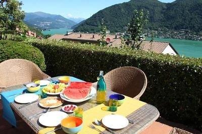 Ferienwohnung Cuasso al Monte für 2 - 7 Personen mit 2 Schlafzimmern - Ferienwoh, casa vacanza a Riva San Vitale