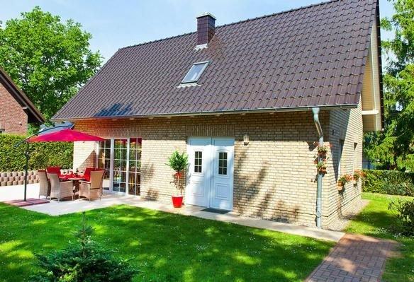 Ferienhaus Göhren-Lebbin für 1 - 5 Personen - Ferienhaus, holiday rental in Silz