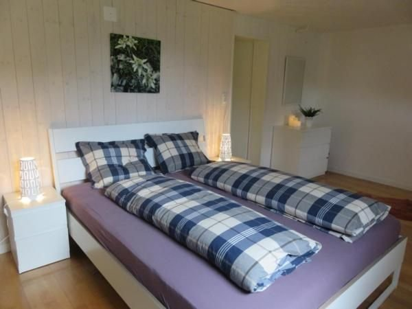 Ferienwohnung Luzern für 2 Personen mit 1 Schlafzimmer - Ferienwohnung in Ein- o, casa vacanza a Rothenburg