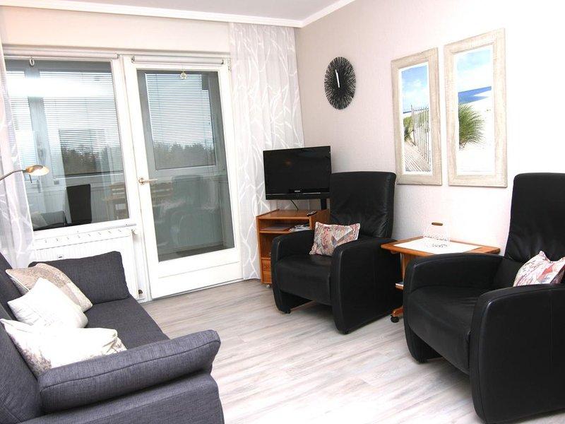 Ferienwohnung F249 für 2-4 Personen an der Ostsee, holiday rental in Schwartbuck