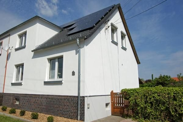 Ferienhaus Pouch für 1 - 8 Personen mit 4 Schlafzimmern - Ferienhaus, holiday rental in Trossin