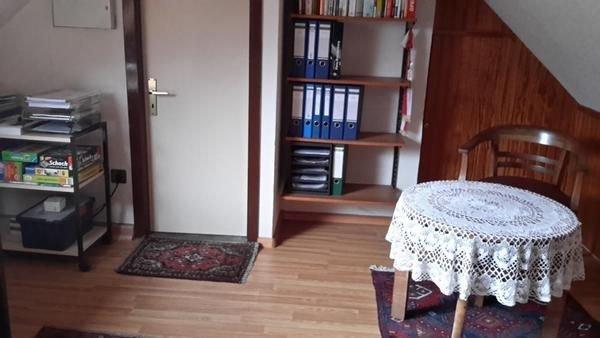 Ferienwohnung Düsseldorf für 1 - 2 Personen mit 1 Schlafzimmer - Ferienwohnung, holiday rental in Düsseldorf