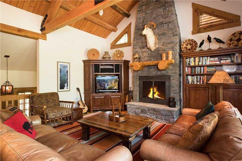 RMR: 4 BR Deluxe House- Walk to Ski & Dining, location de vacances à Moose