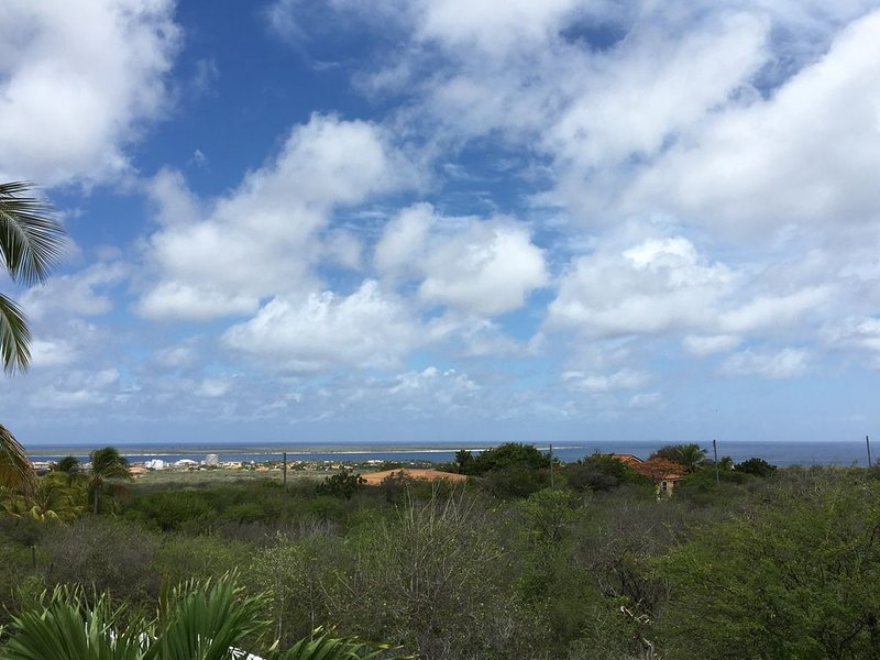 vista de Klein Bonaire