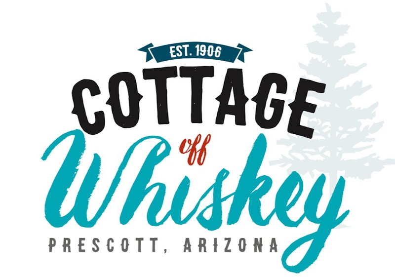 'The Cottage off Whiskey' in historic downtown Prescott, aluguéis de temporada em Prescott