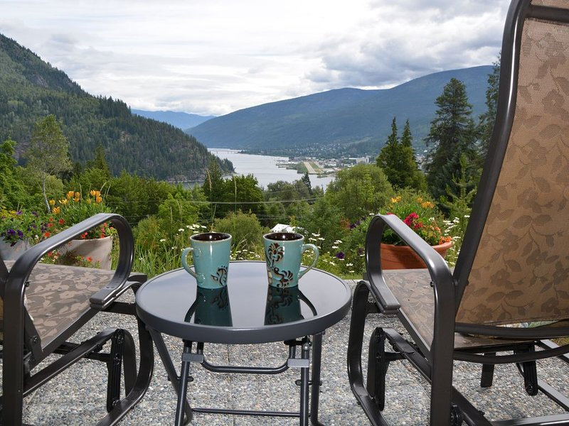 Knox Hill - Nelson Vacation Accommodation, holiday rental in Nelson