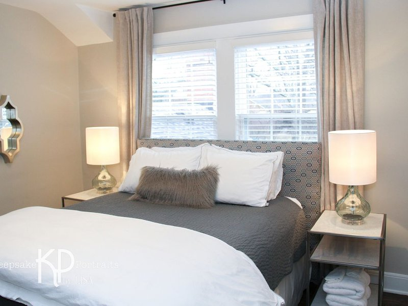 'Absolutely lovely, apartment was wonderful. Great location, nicely furnished.' – semesterbostad i Brentwood