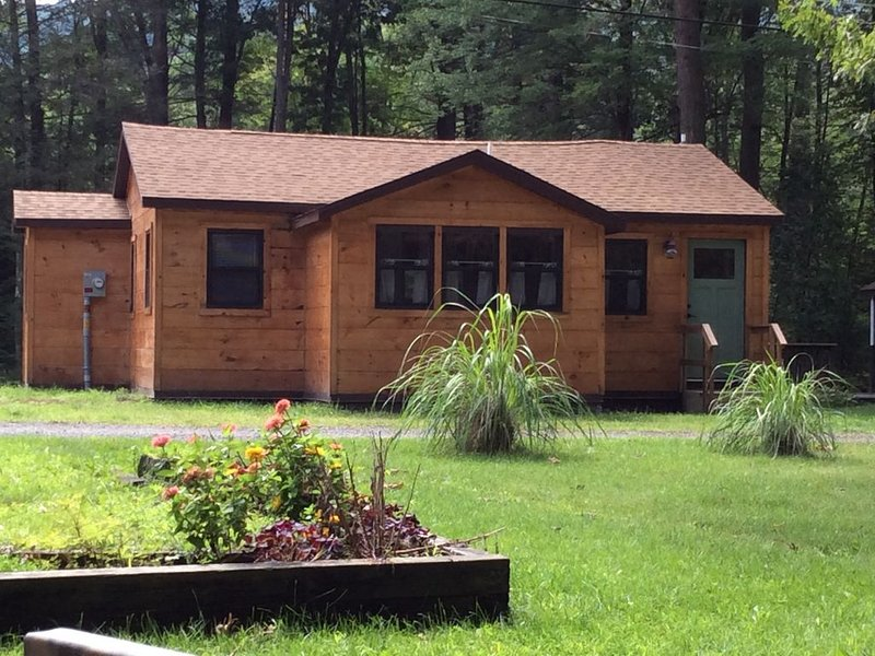 Moon Lake Cottage, Ashland PA, holiday rental in Tower City