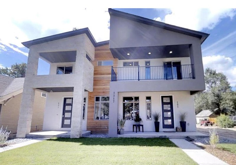 Beautiful New Townhome - Perfect Location, vacation rental in Colorado Springs