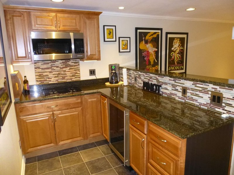 Luxury Private living Space/Apartment in Denver, Colorado, vacation rental in Greenwood Village