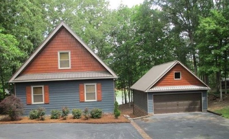 Lake Hartwell  - Close to Clemson - Perfect for family vacation – semesterbostad i Lavonia