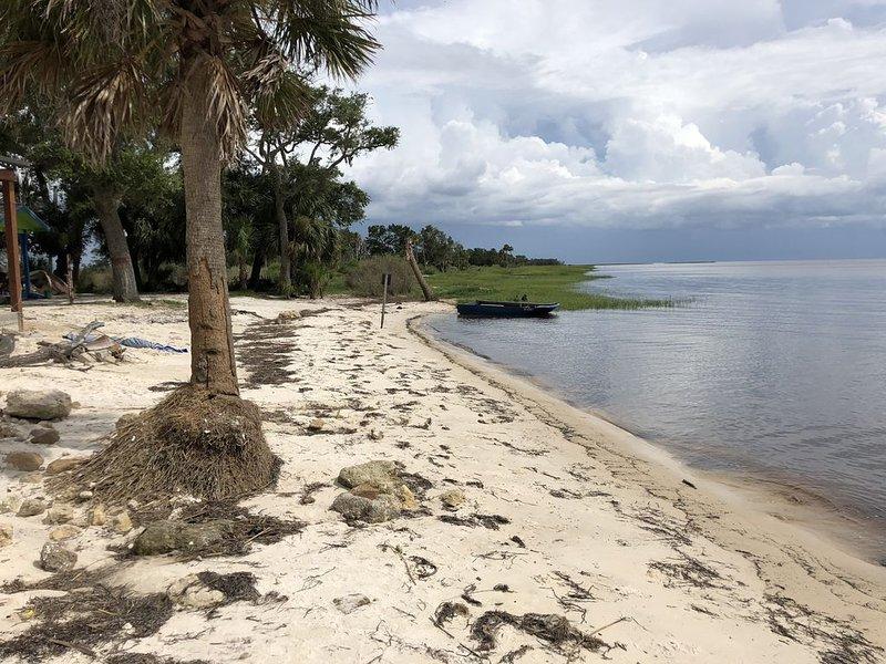 Shired island 13mile always