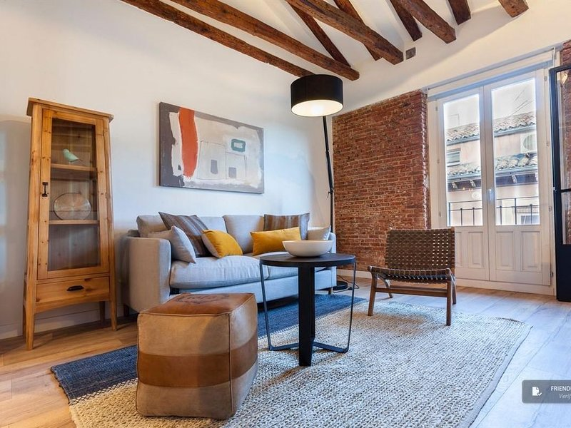 Charm and sophistication in the historic city centre