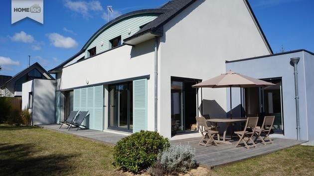 Maison chaleureuse Les Hirondelles ☼  Le Pouliguen ., holiday rental in Le Pouliguen