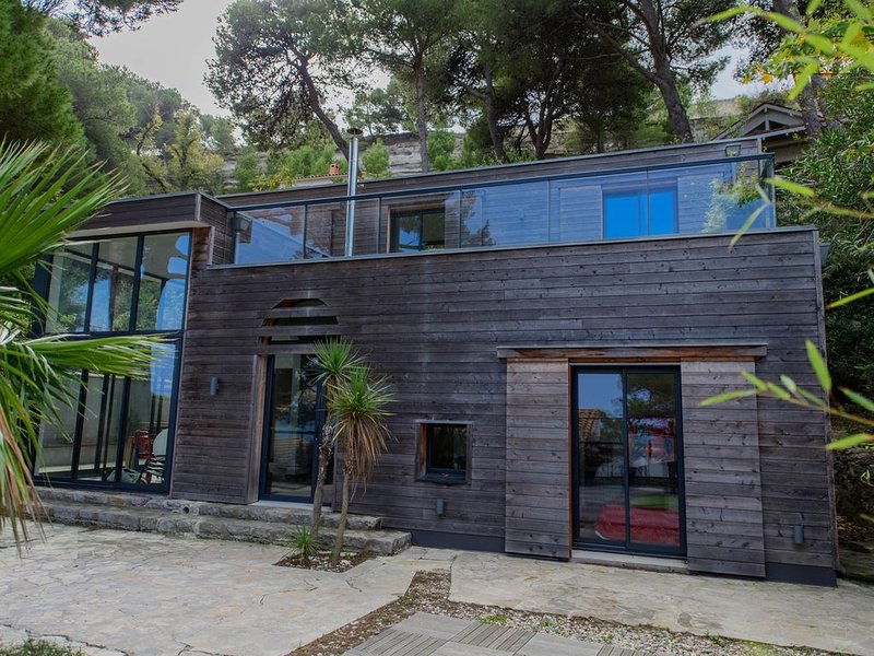 Maison de Standing - La Franqui, holiday rental in Leucate