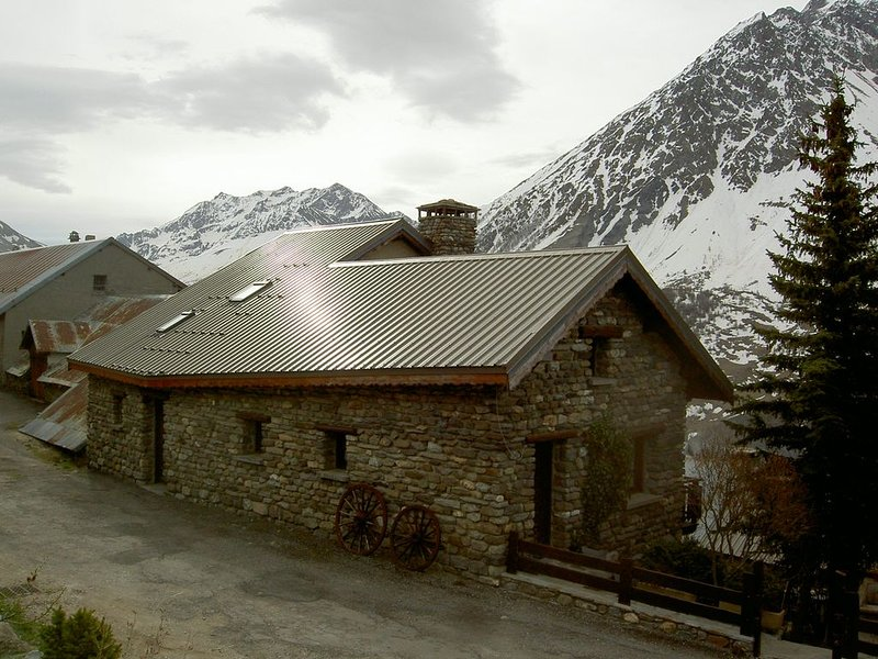 location de vacance ventelon, aluguéis de temporada em La Grave