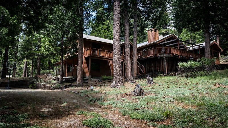 Red Fox Property Graeagle/Blairsden, holiday rental in Plumas County