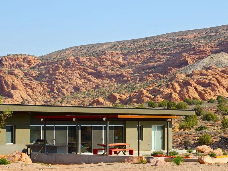 Arroyo Rez, vacation rental in Moab
