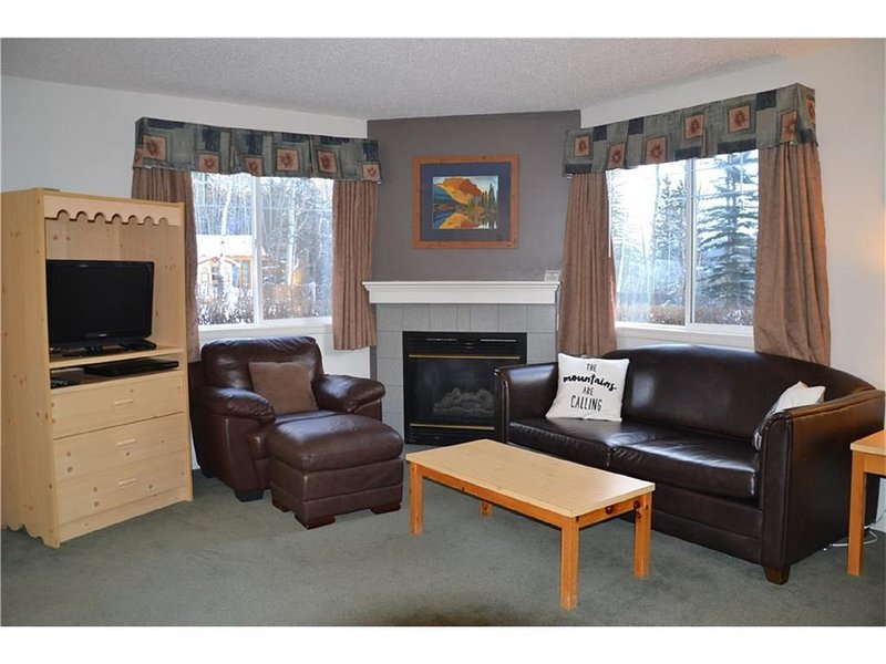 Vacation Suite by the Entrance of the Banff National Park, vacation rental in Banff National Park