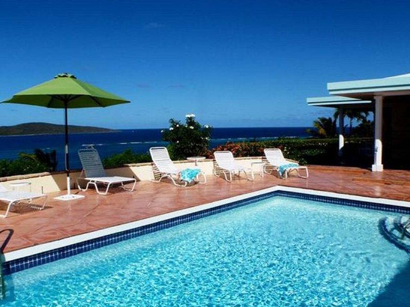 Reef Watch -- Lime, Unwind, Enjoy, holiday rental in St. Croix
