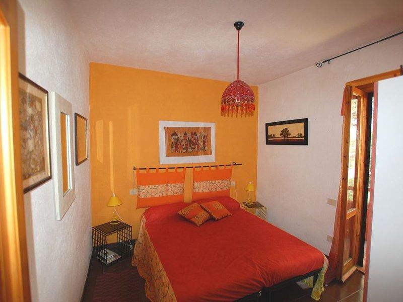 Casa Vacanze a 800 metri dal mare, vacation rental in Porto Rafael