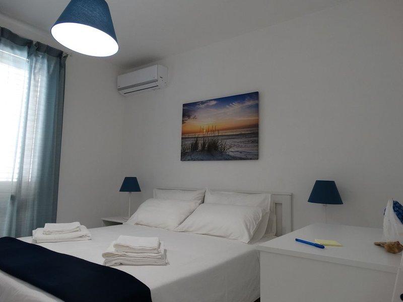 Trinacria bedda, appartamento con terrazza a Marzamemi, casa vacanza a Marzamemi