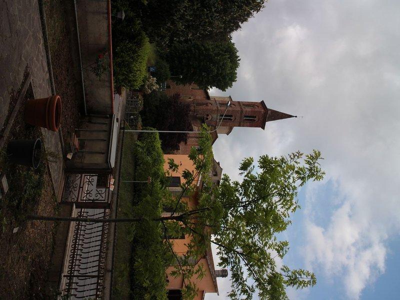 Casa vacanza per famiglie vicino alle più belle città della Toscana, location de vacances à Foiano Della Chiana