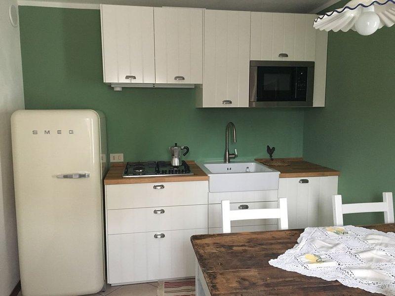 Casa Eulalia - casa vacanza, holiday rental in Casoni