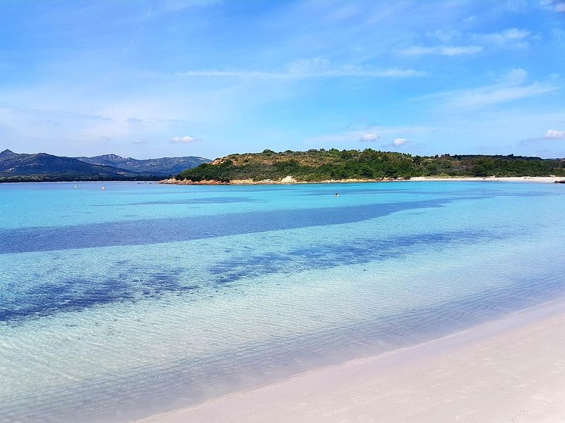 Un angolo di paradiso a due passi dal mare, vakantiewoning in La Pipara