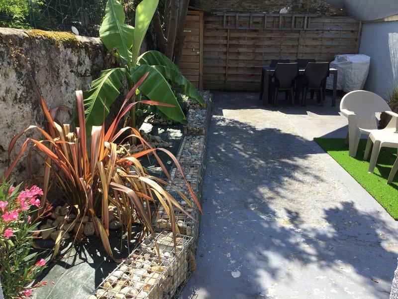 Maison de pêcheur au calme, casa vacanza a Cancale