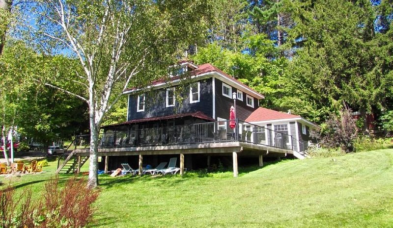 Historic Lake Rosseau - Family Friendly, vacation rental in Muskoka District