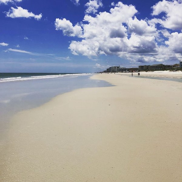 Gorgeous direct oceanfront 3 Bdr/ 3 Bath  at New Smyrna Beach, Fl, vacation rental in New Smyrna Beach