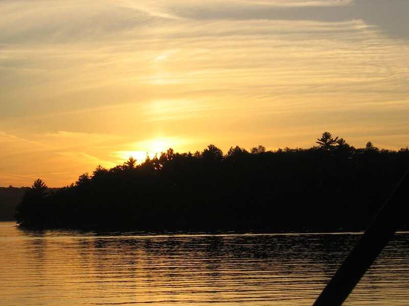 Sunset Dreams And Memories, vacation rental in West Guilford
