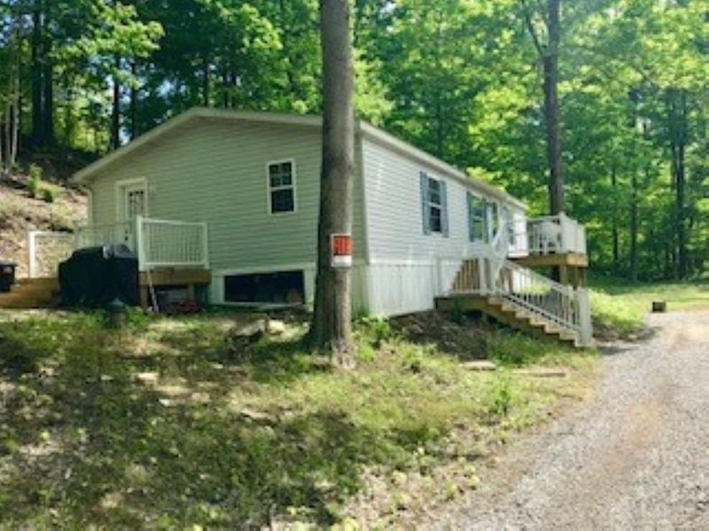 Neshannock Falls Camp, holiday rental in Youngstown