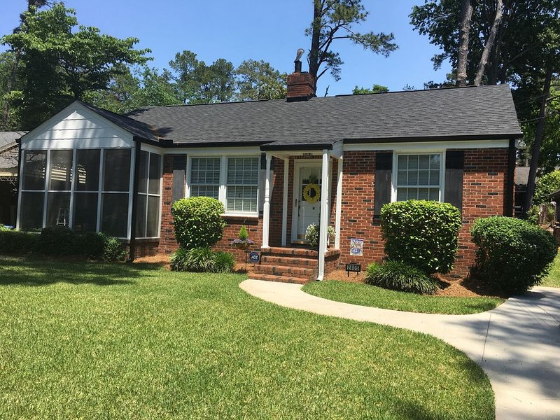 Masters Home Rental - Walk to the Augusta National Golf Course!, alquiler vacacional en Augusta