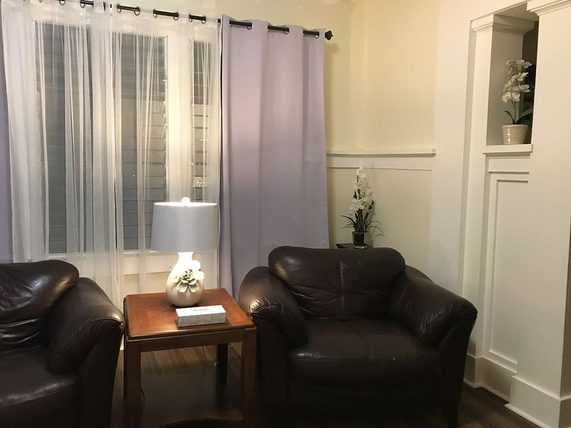 A best convient location in Hilo town, holiday rental in Hilo