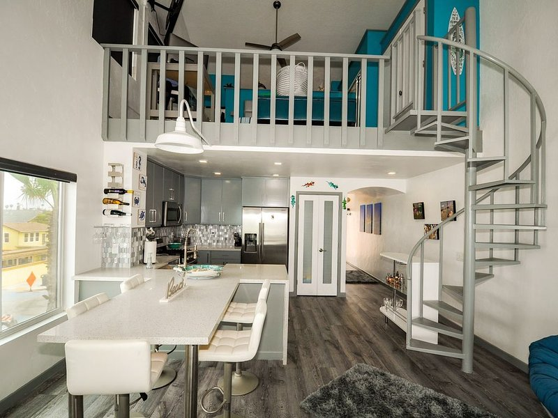 luxury monthly rental, casa vacanza a Imperial Beach