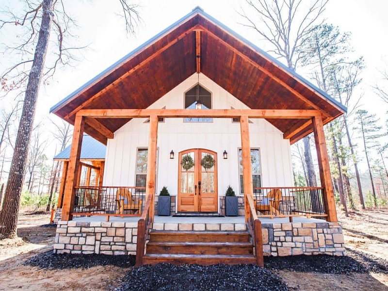 Belle Âme a Romantic Couples Getaway, holiday rental in Smithville