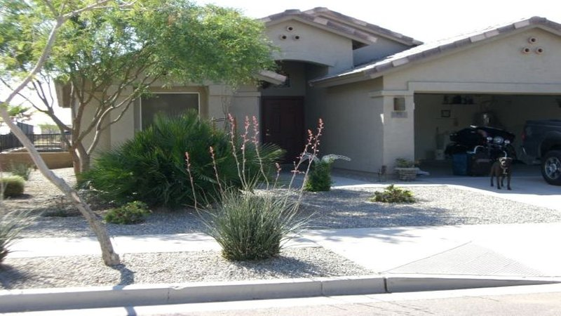 On The 5th Green ~ BEAUTIFUL VACATION HOME IN MISSION ROYALE CASA GRANDE, vacation rental in Arizona City