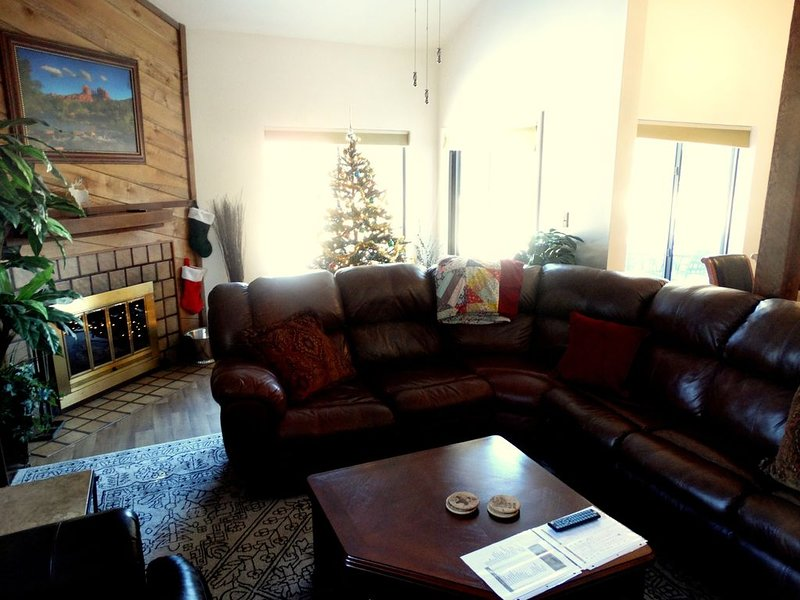 Mountain All Season Condo Retreat, holiday rental in Pagosa Springs