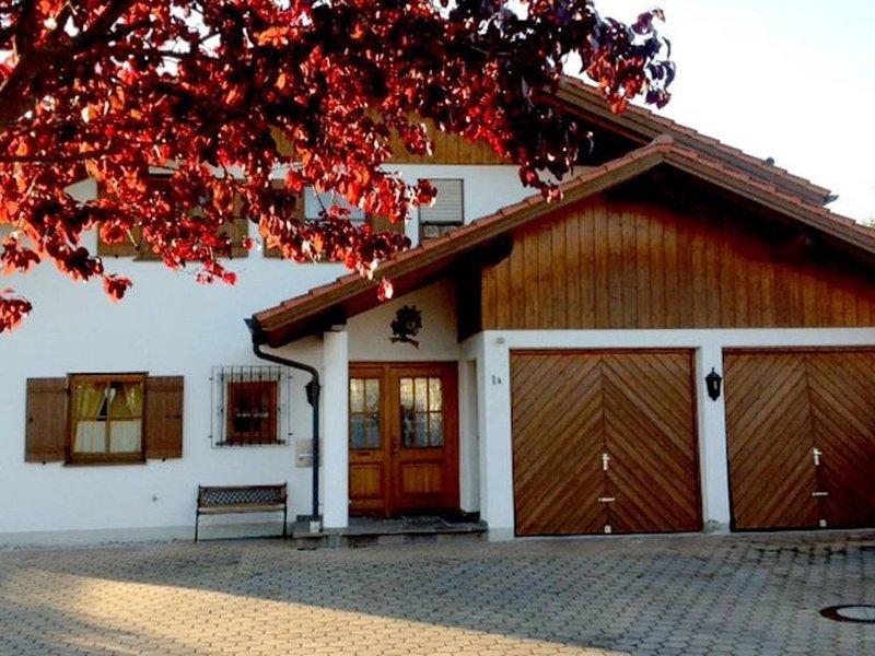 Klimas Bavarian House Rental, casa vacanza a Ingenried