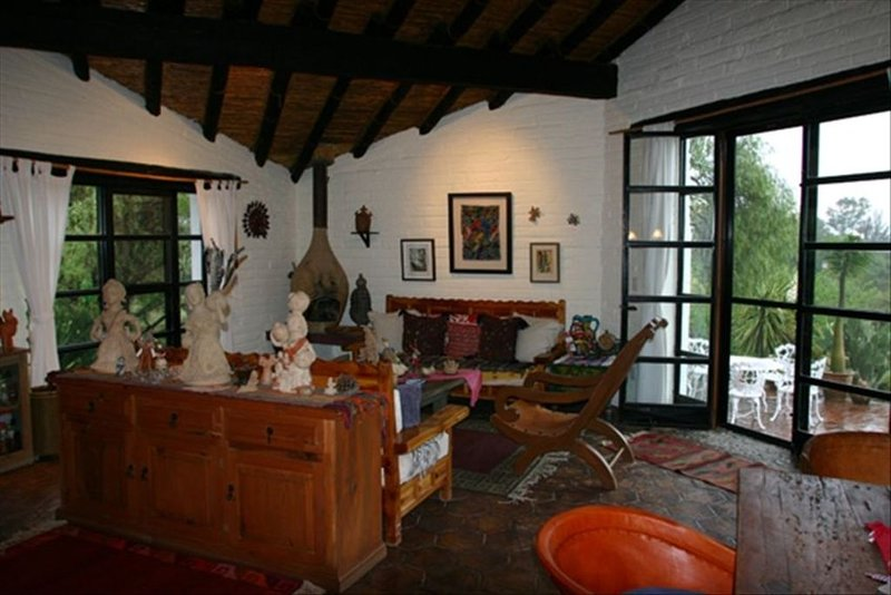 Rustic Mexican Style Country Paradise, vacation rental in San Agustin Etla