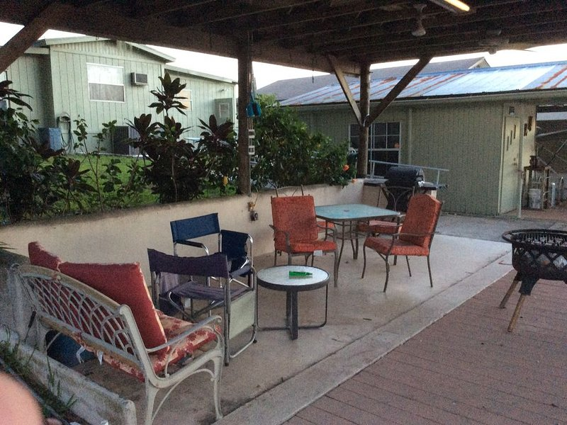 Fisherman's Get-Away, holiday rental in Okeechobee