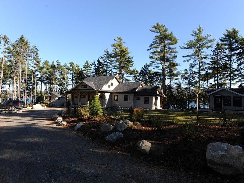Property Entrance (VRBO 1010585 and VRBO 1013209)