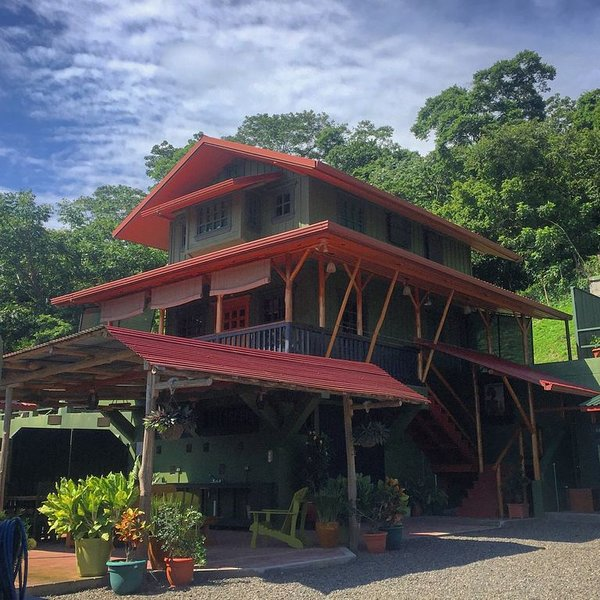 Casa Mariana, vacation rental in Santa Teresa