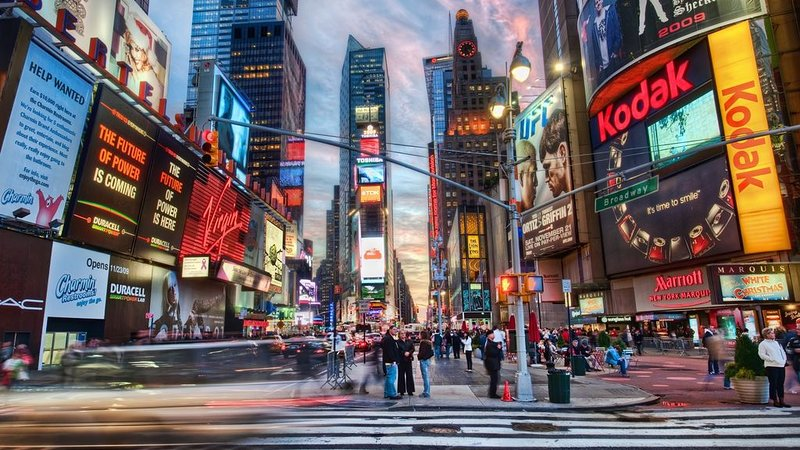 Paradise In Time Square! 2 Bedroom Near Time Sq And Central Park, vacation rental in Weehawken