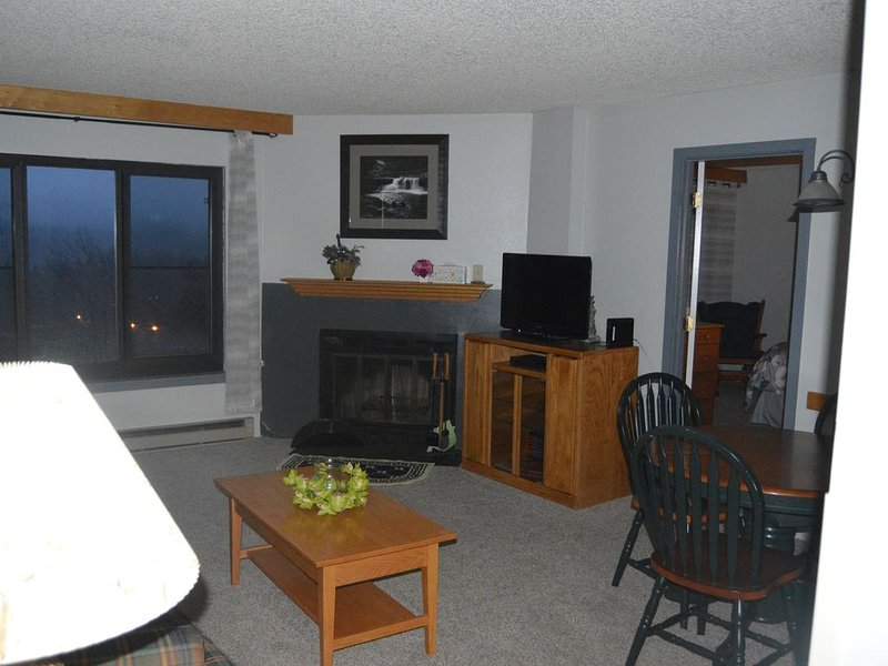 Silver Creek 1707 - 2 Bdrm Condo, No Cleaning Fee, A/C, Pool & Hot Tub, holiday rental in Bartow